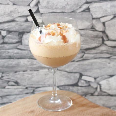Frappuccino karamel - Mariëlle in de Keuken | Recipe ...