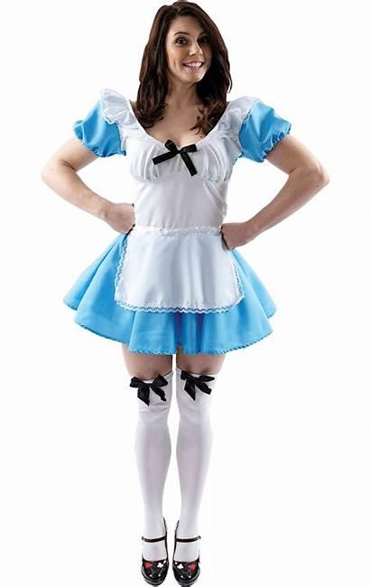 Alice Costume Costumes Wonderland Adult Fancy Orion