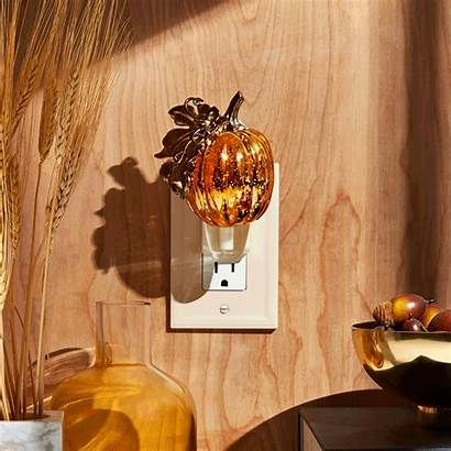 Bath Works Fall Decor Candles Scents Candle