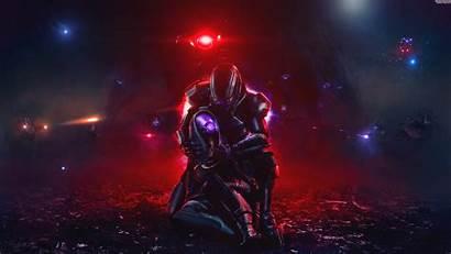 Tali Mass Effect Shepard Wallpapers 8k Commander