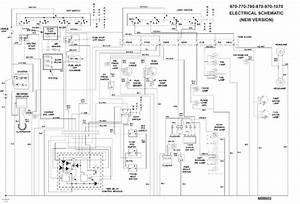John Deere La115 Wiring Diagram