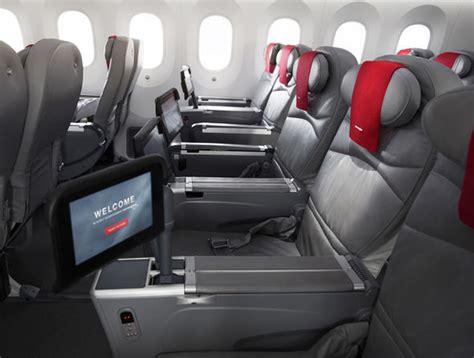norwegian air airlines premium seats reviewed travel