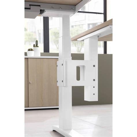 bureau assis debout electrique bureau assis debout électrique ergoaktiv la boutique du dos