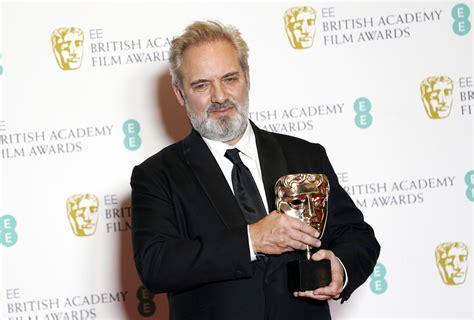BAFTA balvu pasniegšanas ceremonijā par labāko filmu ...