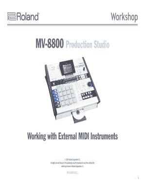 fillable online mv8800ws11working with external midi