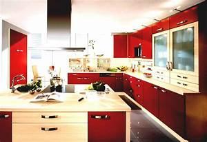 Amenager une cuisine ouverte sur salle a manger for Deco cuisine avec salle a manger moderne bois clair