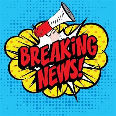 Breaking Newsflash Stop Overwhelmed Feeling Comics Business