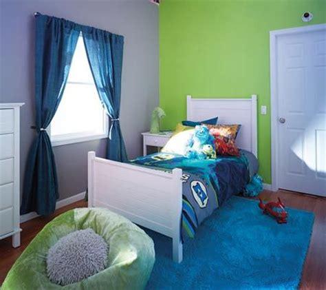 Monsters Inc Bedroom Ideas  Groovy Kids Gear