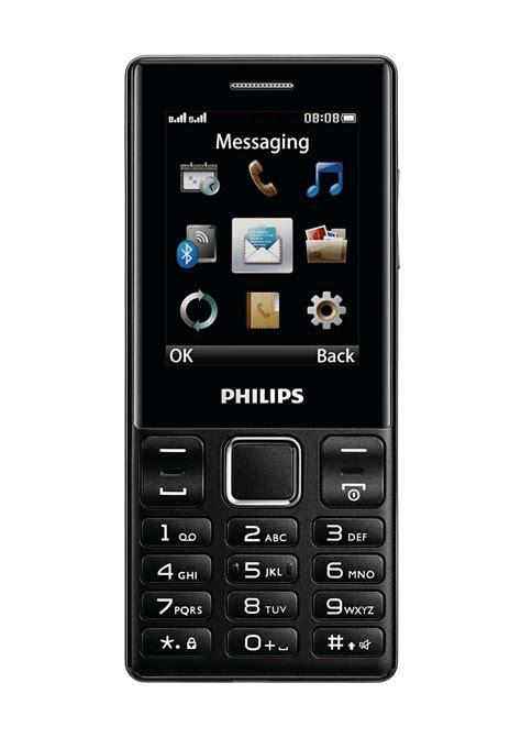 Mobile Phone CTE170BK/71   Philips