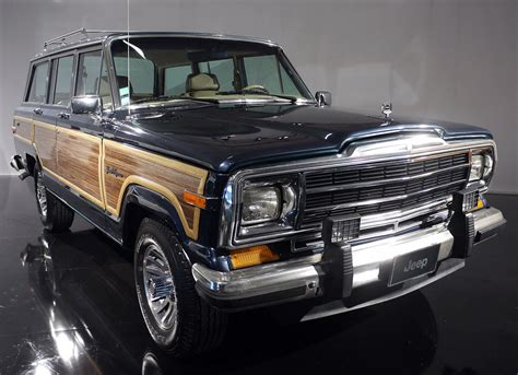 jeep models list jeep wagoneer wikipedia