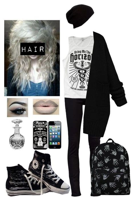 10 Stylish Spring Outfit Ideas for School | Fashion u2665 | Pinterest | Stylish Emo and Spring