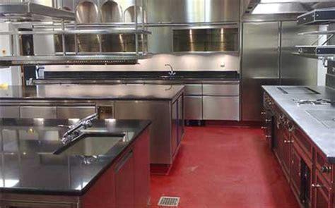 normes cuisine restaurant cuisine sol beige meilleures images d 39 inspiration pour