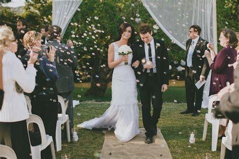 intimate rustic elegant wedding in australia bridal