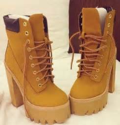 womens boots like timberlands 25 best ideas about timberland heels on timberland high heels timberland trainers