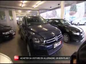 Acheter Vehicule En Allemagne : acheter un voiture occasion en allemagne brooks alma blog ~ Gottalentnigeria.com Avis de Voitures