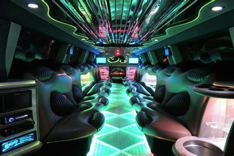 Limo Service New Orleans by Rentals Limousine Services New Orleans