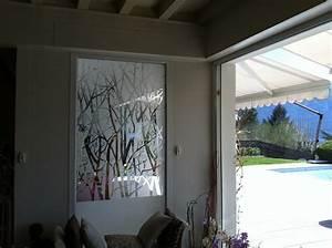 Film Pour Vitre Maison : film teint pour vitres maison lyon 69 pose de film pour ~ Dailycaller-alerts.com Idées de Décoration