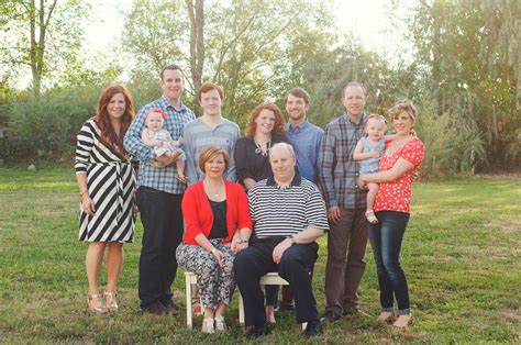 Craig Family Pictures 2014 From Mckell Morgan Photography