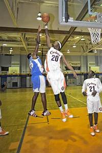 Touted junior Jermaine Lawrence fuels Judges - NY Daily News