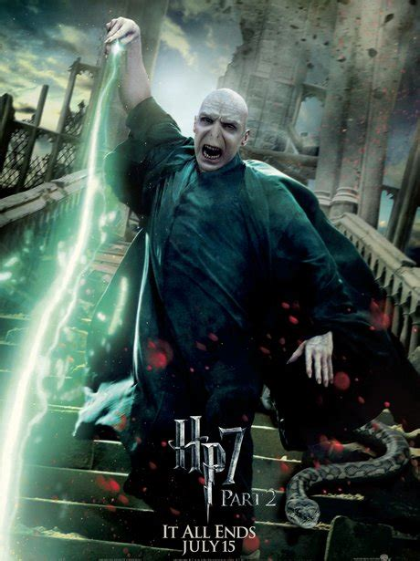 voldermort s demise harry potter best moments