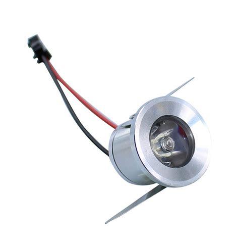 1pc 1w 3w mini led spotlight surface mounted mini jewelry