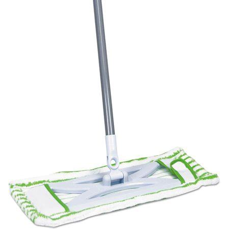 Quickie Homepro Clean Smart Microfiber Hardwood Floor Mop