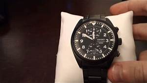 Best Watches For Men Seiko Snn233 Review