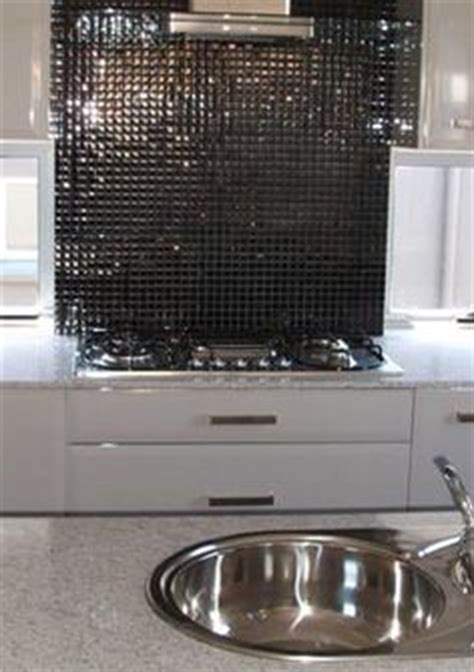mosaic tiled splashback kitchen 1000 images about kitchens on granite 7868
