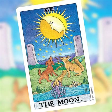 This readings relevance is based on whenever the universe brought you here. A Taste of Tarot: Pisces and The Moon