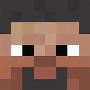 4 best images of minecraft steve head printable With minecraft mask template