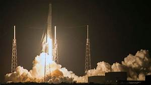 SpaceX's Falcon 9 rocket to fly again for first time since ...