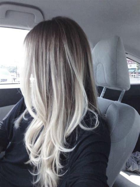 blond polaire meche le blond platine trucs et astuces pour savoir si c est votre couleur