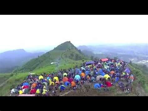 wisata populer terbaru  tegal wisata bukit corong
