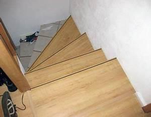 Neuer Belag Auf Alte Fliesen : treppe mit holz verkleiden wohnungseinrichtung ~ Orissabook.com Haus und Dekorationen