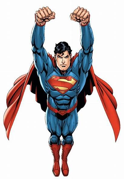 Superman 52 Transparent Background Clipart Deviantart Dc