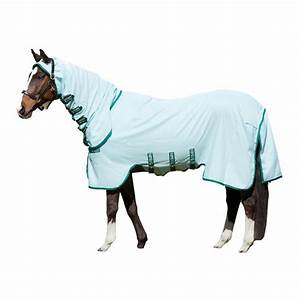 Chemise Anti Mouche Cheval : chemise anti mouches cheval avec couvre cou rambo sweet itch hoody horseware ~ Melissatoandfro.com Idées de Décoration