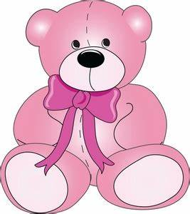 Free Teddy Bear Clipart Image 0515-0907-1703-0737 | Baby ...