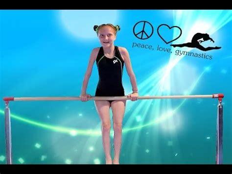 Sport Kids Gymnastics Bar