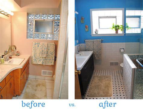 The Golly Ranch Bathroom Remodel