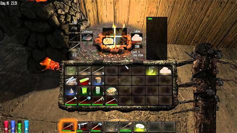 cooking pot 7 days to die 7 days to die beginner tips and tricks 7 days to die