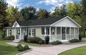 prefab house design ideas : Modern Modular Home