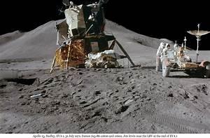 Apollo 15 - Pics about space