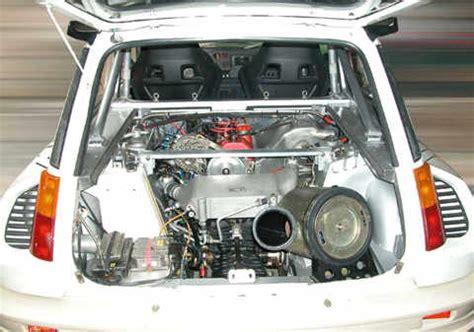 renault 5 engine juwra com renault 5 maxi turbo