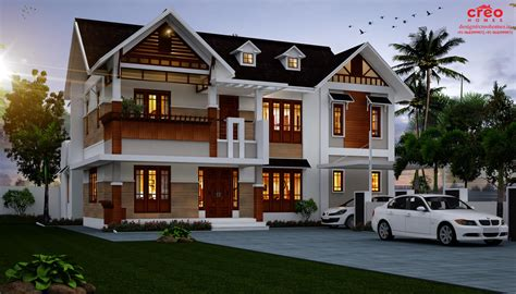 2 floor houses luxury houses front elevation design amazing