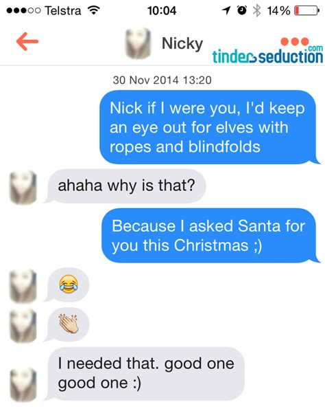 Tinder Pick Up Lines Christmas Special  Tinder Seduction. Free Ms Word Resume Templates. Entry Level Healthcare Resume. Tips On Building A Resume. Resume Examples Sales Representative. Inside Sales Representative Resume Sample. Skill Ideas To Put On A Resume. Sample Rn Nursing Resume. How To Write A Resume For Child Care