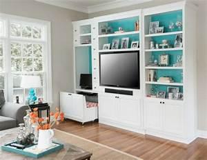 Schreibtisch Im Wohnzimmer Integrieren : kleines heimb ro einrichten 10 inspirierende ideen ~ Bigdaddyawards.com Haus und Dekorationen