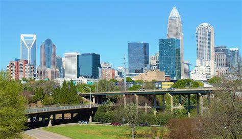 list  tallest buildings  charlotte north carolina