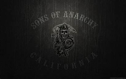 Anarchy Sons Wallpapers Leather Pixelstalk