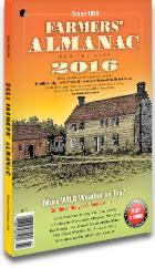 farmers almanac 2016 the zodiac and the moon s astrological location