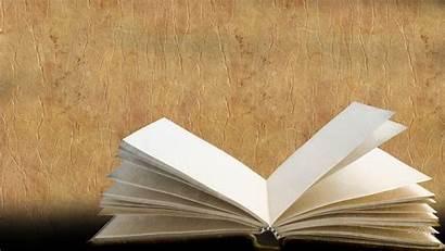 Desktop Books Wallpapers Aesthetic Buku Backgrounds Poetry